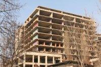 МЗ се отказа от недовършения строеж за Национална детска болница
