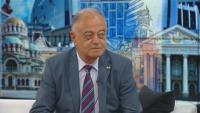 Атанас Атанасов: Хората искат съставяне на правителство