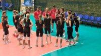 Волейболните националки победиха Украйна в контрола