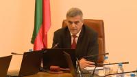 Стефан Янев призова партиите да не бягат от коалиция