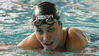 Диана Петкова не успя да стигне полуфиналите на 100 метра бруст