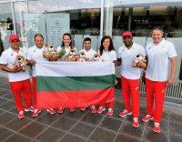 Стойка Кръстева открива българското участие в бокса на Токио 2020