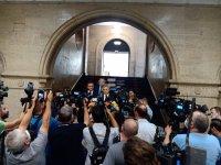 ДПС след консултациите при Радев: Безусловна подкрепа няма