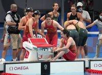 Нов световен рекорд падна в плувния басейн в Токио