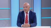 Свиленски: Поканата за среща от ИТН показва желание за диалог