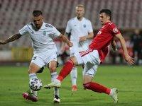 Лиепая си осигури сериозно предимнство преди реванша с ЦСКА