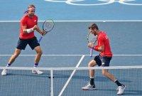 За първи път от век насам - САЩ без медал от олимпийския турнир по тенис