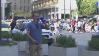 Опасни жеги в Гърция: Термометрите скочиха до 47 градуса