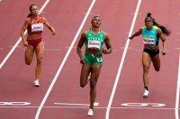 Блесинг Окагбаре бе изхвърлена от Олимпиадата заради допинг