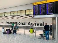 Нови правила за влизане в Англия и Шотландия