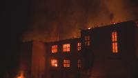 Продължава борбата с пожарите, които бушуват в Кюстендилско