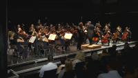 Концерт на Софийската филхармония в Борисовата градина