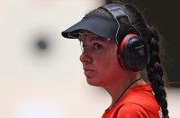 Антоанета Костадинова остана в подножието на медалите в Токио