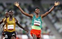 Барега надви Чептегей във финала на 10 000 метра в Токио