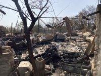 Водна криза е сред причините за разрастването на пожара в Старосел, според местни жители