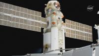 Китайските астронавти извършиха поредица от експерименти в Космоса