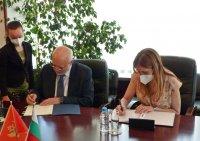 Медии от Черна гора: Черногорски министър е в болница в София