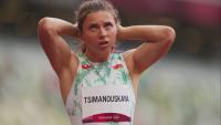 Полша и Чехия предлагат виза на атлетката, която отказва връщане в Беларус