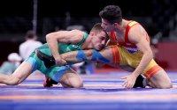 Георги Вангелов ще се бори за бронзов медал в Токио
