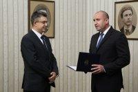 ИТН трябва да върнат изпълнения мандат на Радев днес