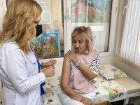 Масово ваксинират служителите в пловдивска детска градина