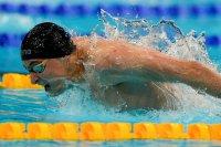 Йосиф Миладинов ще преследва медала от шести коридор във финала