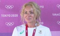 Мария Гроздева: Край! Затворих куфара