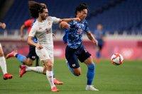 Испания срещу Бразилия във финала на футболния турнир в Токио