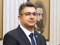 """Пламен Николов е номинацията на """"Има такъв народ"""" за премиер"""