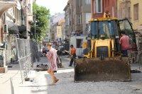 Летните ремонти в София - къде са затворени улици и булеварди