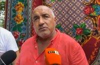Борисов: Слави Трифонов трябваше да е премиер