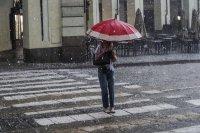 Поройни дъждове причиниха наводнения в Северна Италия
