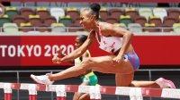Джасмин Камачо-Куин осигури втори златен олимпийски медал в историята на Пуерто Рико