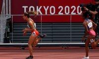 Ден 11: Лека атлетика с Лалова и Ефтимова, борба с Кирил Митов