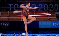 Боряна Калейн: Надявам се във финала да играя по-спокойно