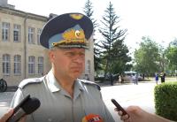 Черната кутия на падналия МиГ-29 е още в България