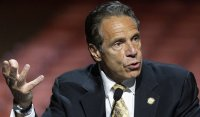 Обвиниха губернатора на Ню Йорк в сексуален тормоз