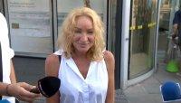Мария Гроздева: Щастлива съм, но и ми е мъчно