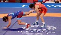 Миглена Селишка претърпя тежко поражение в Токио