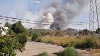 Вече седмица Турция се бори с унищожителни горски пожари
