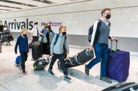 Нови правила за пътуване във Великобритания