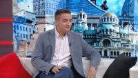 "Явор Божанков: 90% от приоритетите на БСП и ""Има такъв народ"" се припокриват"