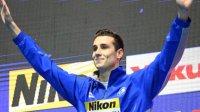 Българин, плуващ за Гърция, ще участва във финала на 50 метра свободен стил