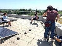 """Този уикенд в """"Европейци"""": Без сметки за ток с енергия от слънцето. И още: Космически бизнес инкубатор"""
