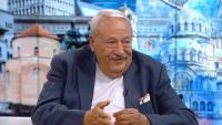 Иван Гарелов: Времето на площадните герои е дотук