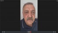 Кантарджиев: Имаме още 20 дни, докато настъпи значително увеличение на случаите