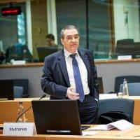 МС предлага да бъде освободен постоянният ни представител към ЕС в Брюксел Димитър Цанчев