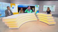 Какво се крие зад олимпийския успех на Ивет Горанова?