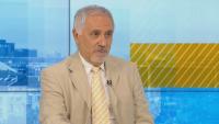 Любомир Кючуков: Нараства бежанският натиск от Афганистан