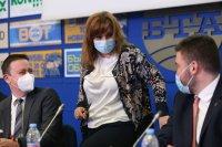 Окончателно оправдаха председателя на Българския фармацевтичен съюз проф. Сербезова